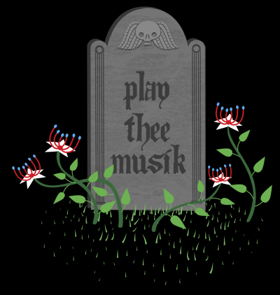 Play thee Musik